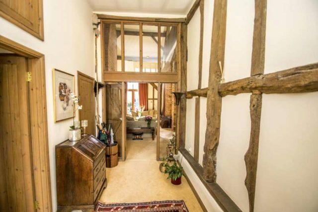 Image of 4 bedroom Semi-Detached house for sale in Main Street West Ilsley Newbury RG20 at West Ilsley  Newbury, RG20 7AJ