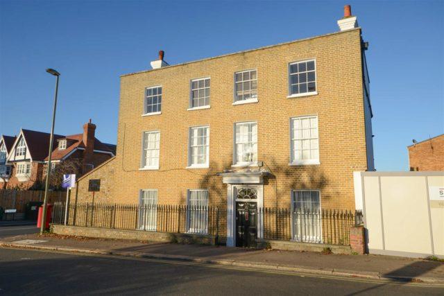 Image of 2 bedroom Flat for sale in Bridge Street Walton-on-Thames KT12 at Walton-On-Thames Surrey Walton-On-Thames, KT12 1AL