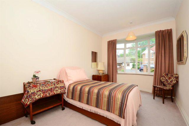 Image of 4 bedroom Chalet for sale in Clarence Road Hersham Walton-on-Thames KT12 at Walton-On-Thames Surrey Walton-On-Thames, KT12 5JU