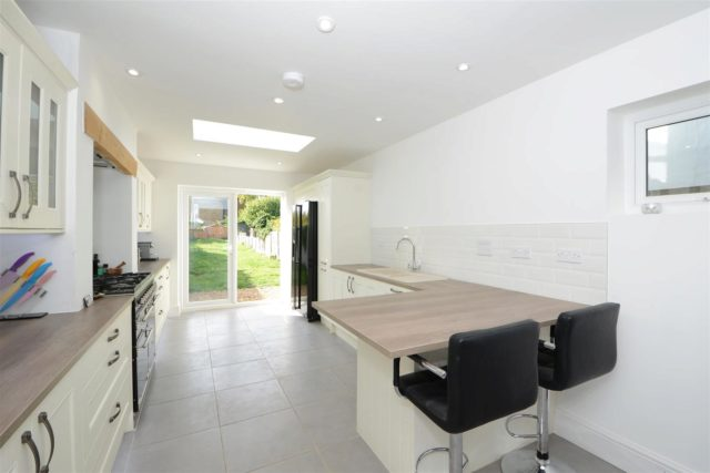 Image of 4 bedroom Detached house for sale in Wendover Road Staines TW18 at Staines-Upon-Thames London Staines-Upon-Thames, TW18 3DE