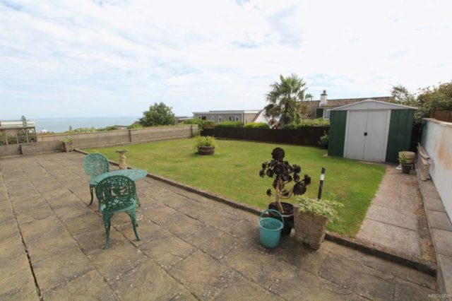 Image of 4 bedroom Detached house for sale in Dolphin Court Road Preston Paignton TQ3 at Dolphin court Road  Churscombe, TQ3 1AG