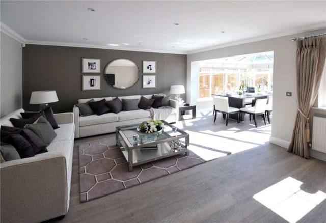 Image of 3 bedroom Semi-Detached house for sale in Fernbank Road Ascot SL5 at Ascot Berkshire North Ascot, SL5 8JN