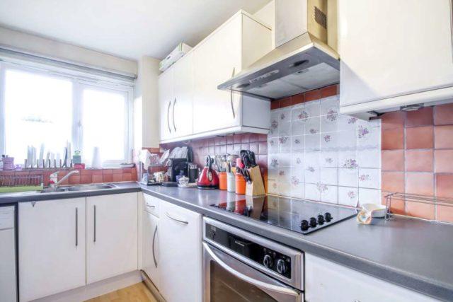 Image of 2 bedroom Apartment for sale in John Silkin Lane London SE8 at John Silkin Lane Deptford London, SE8 5BE