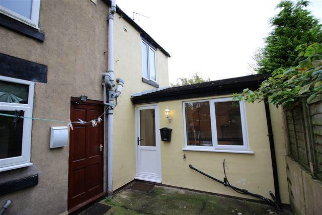 Image of 1 bedroom Apartment for sale in Kiln Lane Leek ST13 at Kiln Lane  Leek, ST13 8LQ