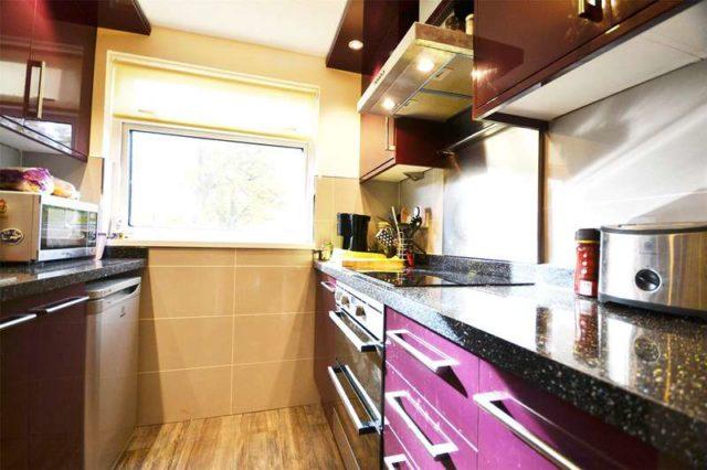 Image of 1 bedroom Maisonette for sale in Lydbury Bracknell RG12 at Bracknell Martin