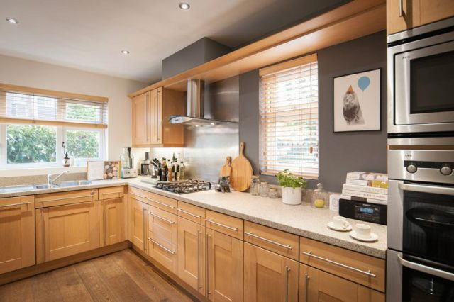 Image of 4 bedroom Detached house for sale in Wake Green Road Moseley Birmingham B13 at Wake Green Road Moseley Wake Green, B13 9HW