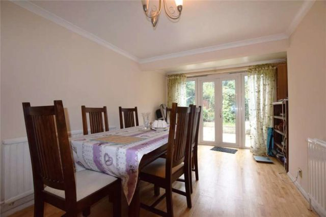 Image of 4 bedroom Semi-Detached house for sale in Wentworth Way Ascot SL5 at Ascot North Ascot, SL5 8HU
