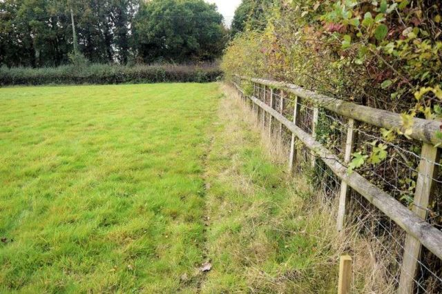 Image of Land for sale in Laws Lane Mersham Ashford TN25 at Laws Lane Mersham Ashford, TN25 7HG