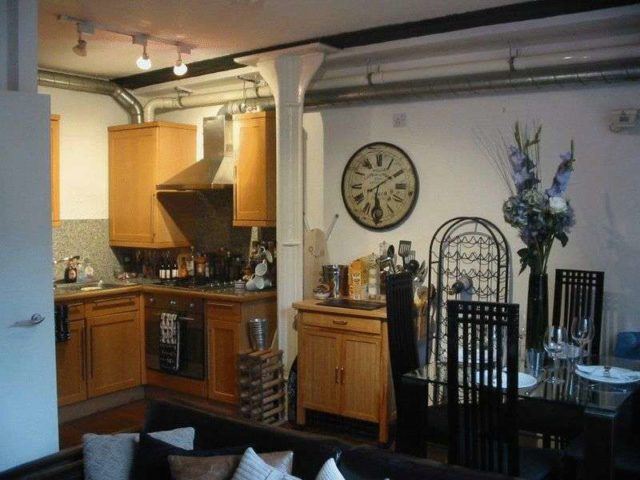 Image of 2 bedroom Flat to rent in Shoreditch High Street London E1 at Shoreditch High Street  London, E1 6JN