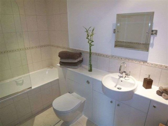 Image of 1 bedroom Flat to rent in Victoria Mews St. Judes Road Englefield Green Egham TW20 at St Judes Road Englefield Green Egham, TW20 0BF