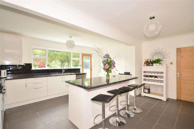 Image of 5 bedroom Detached house for sale in Priory Drive Seaview PO34 at Seaview Isle of Wight Seaview, PO34 5EA
