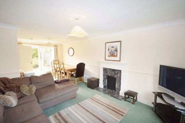 Image of 3 bedroom Semi-Detached house for sale in Holliers Close Thame OX9 at Holliers Close  Thame, OX9 2EN