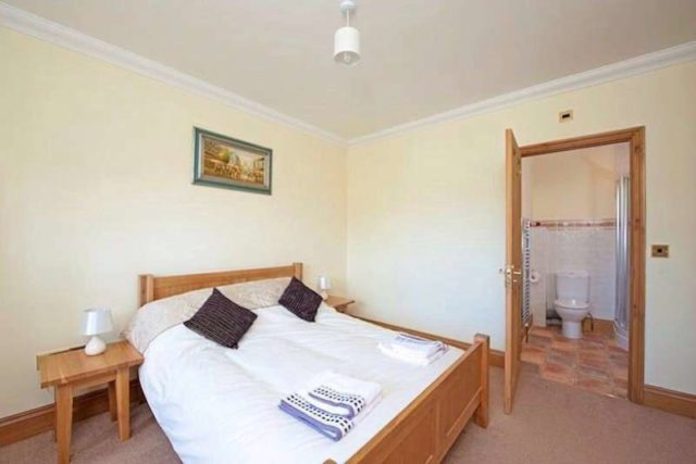 Image of 4 bedroom Detached house for sale in Main Road Rookley Ventnor PO38 at Rookley Isle Of Wight, PO38 3NF