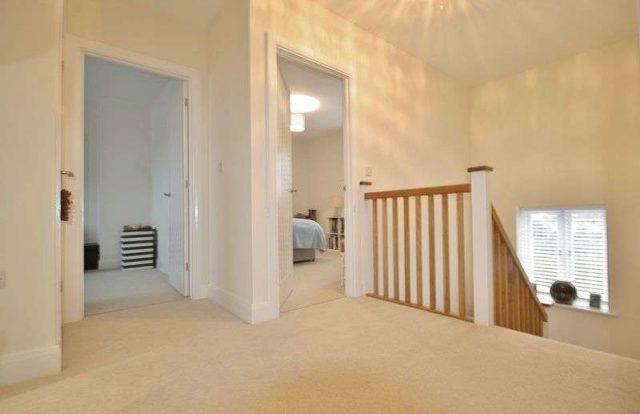Image of 4 bedroom Semi-Detached house for sale in Ham Lane Aston Bampton OX18 at 6 Wheelwright Court Ham Lane Aston, OX18 2DE