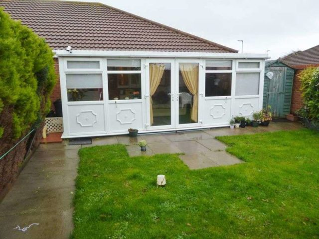 Image of 2 bedroom Detached house for sale in Simpson Close Chapel St. Leonards Skegness PE24 at Simpson Close Chapel St Leonards Skegness, PE24 5JU