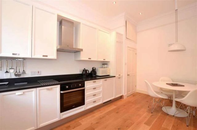 Image of 2 bedroom Flat for sale in St. Boniface Road Ventnor PO38 at Ventnor Isle of Wight Ventnor, PO38 1PN