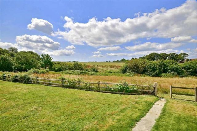Image of 3 bedroom Detached house for sale in Tuttons Hill Cowes PO31 at Gurnard Isle of Wight Cowes, PO31 8JA