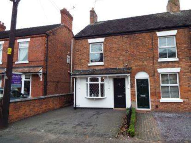 Image of Detached house for sale in Wistaston Road Willaston Nantwich CW5 at Willaston Nantwich Willaston, CW5 6QU