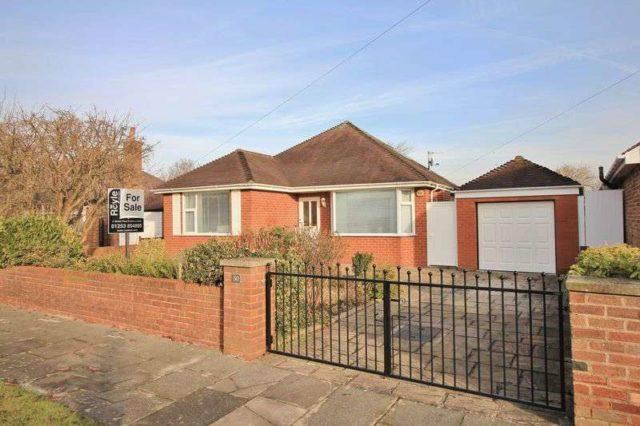 Image of 2 bedroom Detached house for sale in Woodland Drive Poulton-Le-Fylde FY6 at Woodland Drive  Poulton-Le-Fylde, FY6 8ET
