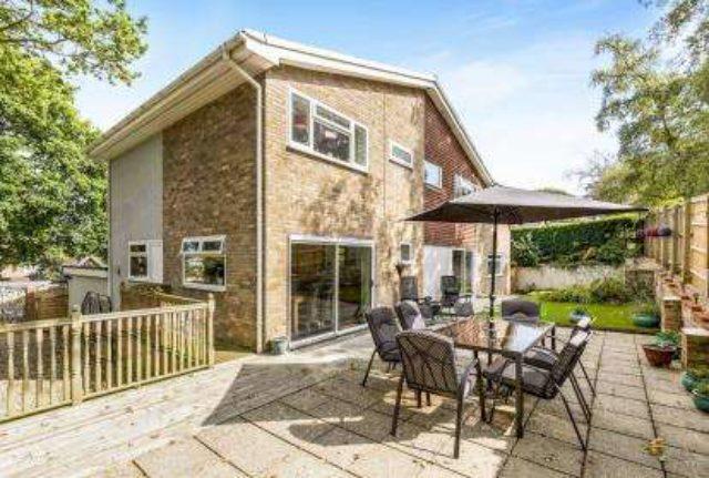 Image of 4 bedroom Detached house for sale in Youngwoods Copse Alverstone Garden Village Sandown PO36 at Alverstone Garden Village Sandown Alverstone Garden Village, PO36 0HJ