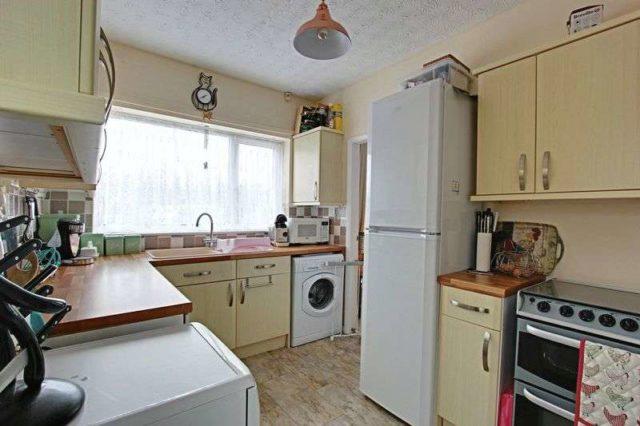 Image of 2 bedroom Detached house for sale in Sancton Close Cottingham HU16 at Sancton Close  Cottingham, HU16 5LP