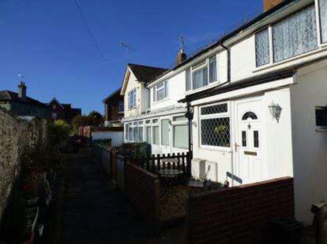 Image of 2 bedroom Terraced house for sale in Chesham Terrace Sandown PO36 at Sandown Isle Of Wight Sandown, PO36 8BB