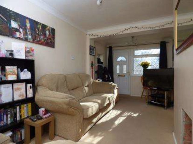 Image of 2 bedroom Terraced house for sale in Chesham Terrace Sandown PO36 at Sandown Isle Of Wight Sandown, PO36 8BB