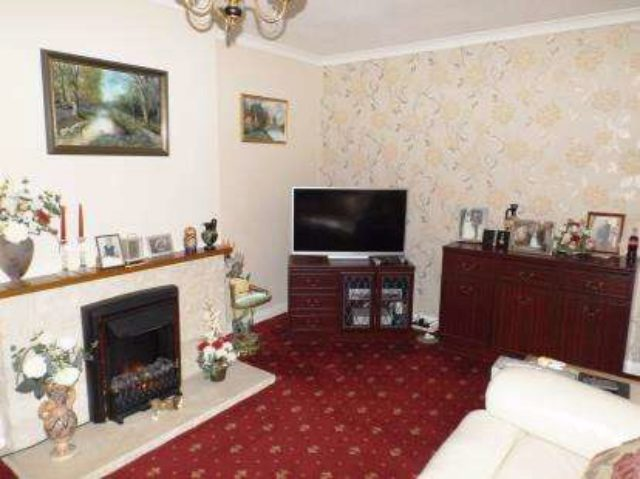 Image of 2 bedroom Bungalow for sale in Kestrel Close Sandown PO36 at Sandown Isle of Wight Merrie Gardens, PO36 9QL