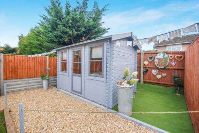 Image of 3 bedroom Bungalow for sale in Perowne Way Sandown PO36 at Sandown Isle Of Wight Sandown, PO36 9DT