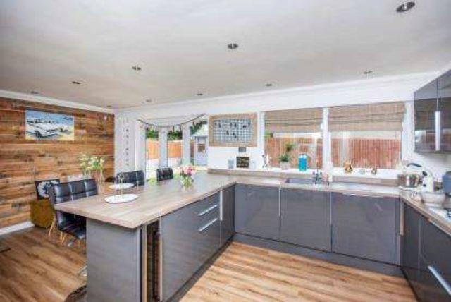 Image of 3 bedroom Bungalow for sale in Perowne Way Sandown PO36 at Sandown Isle Of Wight Sandown, PO36 9DT