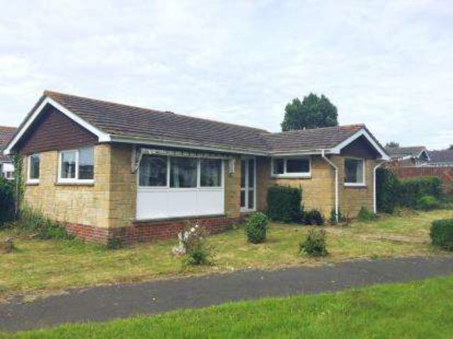 Image of 3 bedroom Bungalow for sale in Central Way Sandown PO36 at Sandown Isle Of Wight Sandown, PO36 9DW
