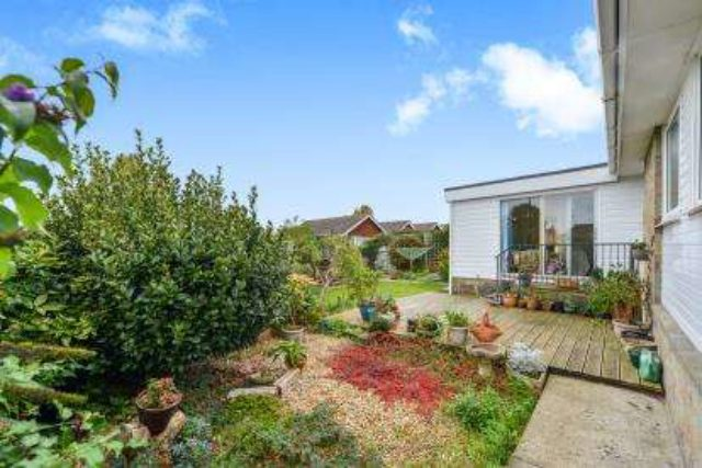 Image of 4 bedroom Bungalow for sale in Perowne Way Sandown PO36 at Sandown Isle Of Wight Lake, PO36 9BX