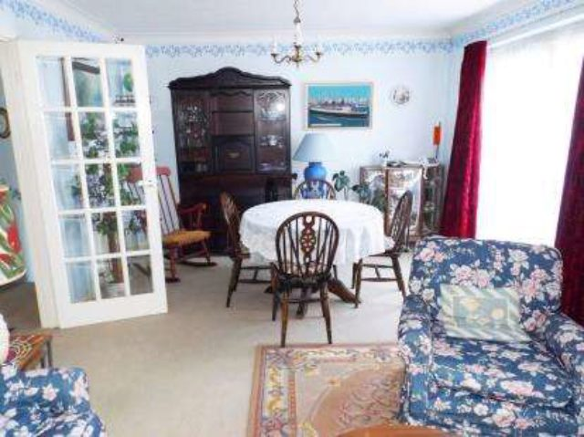 Image of 3 bedroom Bungalow for sale in Silver Trees Shanklin PO37 at Shanklin Isle Of Wight Upper Hyde, PO37 7ND