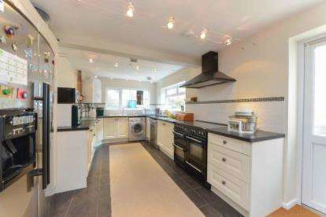 Image of 4 bedroom Semi-Detached house for sale in Atherley Road Shanklin PO37 at Shanklin Isle of Wight Lower Hyde, PO37 7AT