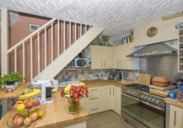 Image of 2 bedroom Maisonette for sale in Hyde Road Shanklin PO37 at Shanklin Isle of Wight Lower Hyde, PO37 7JZ