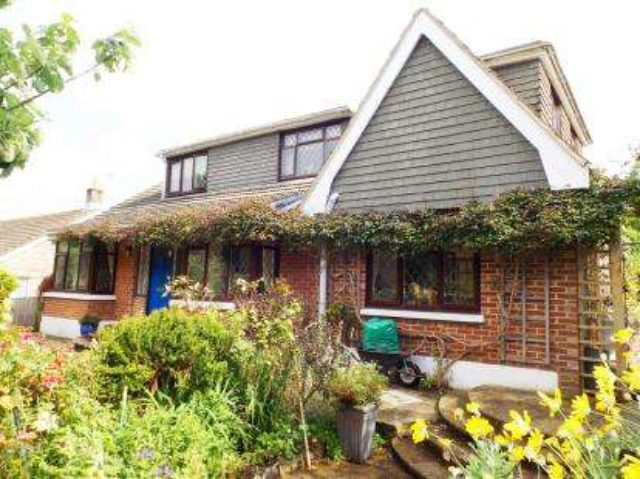 Image of Detached house for sale in Hyde Road Shanklin PO37 at Shanklin Isle Of Wight Lower Hyde, PO37 7LE
