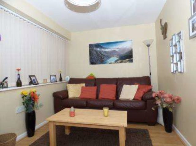 Image of 3 bedroom Terraced house for sale in Hildyards Crescent Shanklin PO37 at Shanklin Isle Of Wight Landguard Manor, PO37 7EY