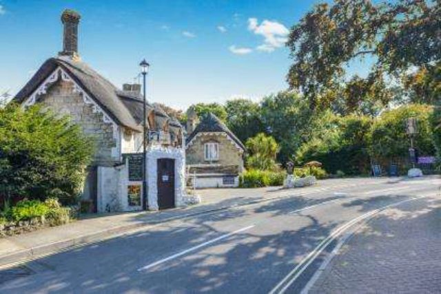 Image of Detached house for sale in High Street Shanklin PO37 at Shanklin Isle Of Wight Shanklin, PO37 6NJ