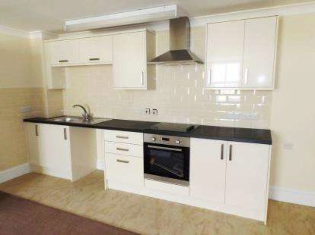 Image of 1 bedroom Flat for sale in High Street Shanklin PO37 at Shanklin Isle Of Wight Shanklin, PO37 6JW