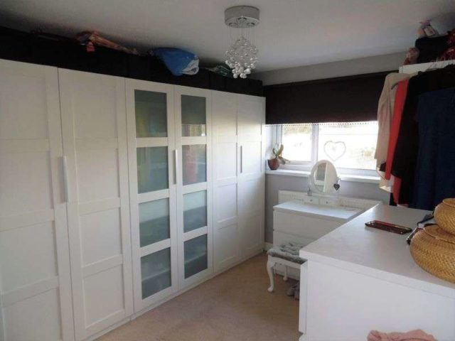Image of 3 bedroom Semi-Detached house to rent in The Chase Brackla Bridgend CF31 at The Chase Brackla Bridgend, CF31 2JH