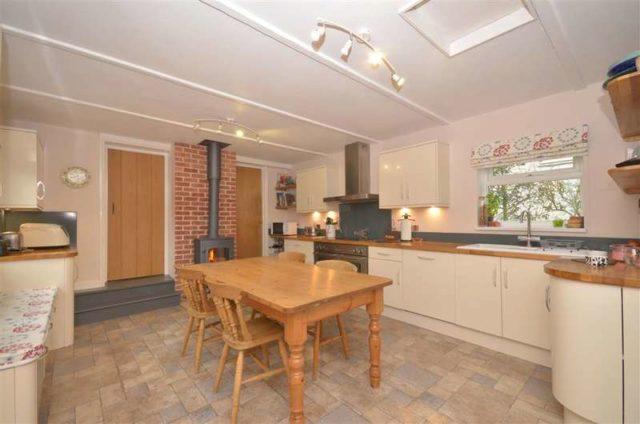Image of 4 bedroom Detached house for sale in Newport Road Niton Ventnor PO38 at Niton Ventnor Niton, PO38 2DH