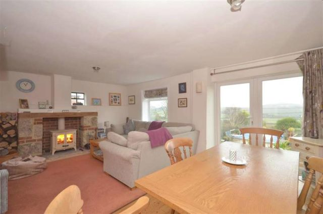Image of 4 bedroom Detached house for sale in Newport Road Niton Ventnor PO38 at Niton Ventnor Niton, PO38 2DH