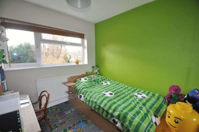 Image of 4 bedroom Semi-Detached house for sale in Chestnut Road Farnborough GU14 at Chestnut Road  Farnborough, GU14 8LD