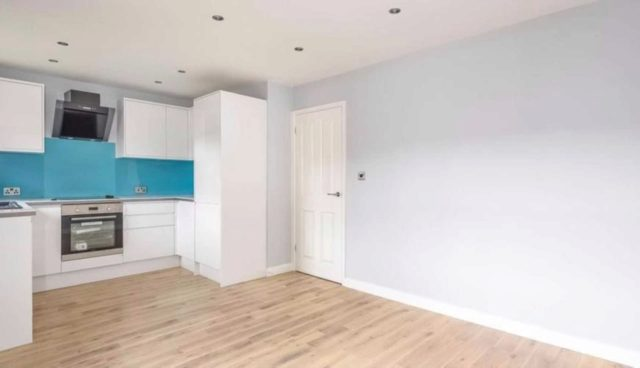 Image of 1 bedroom Flat to rent in Mayfield Road London W12 at Mayfield Road Shepherds Bush London, W12 9LU