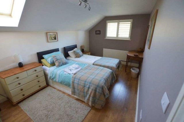 Image of 6 bedroom Detached house for sale in Church Road Upper Farringdon Alton GU34 at Church Road Upper Farringdon Alton, GU34 3EG