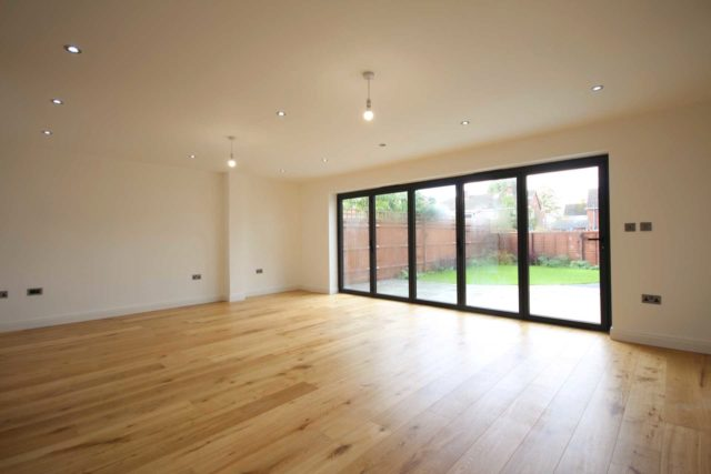 Image of 4 bedroom Detached house for sale in Keepers Farm Close Windsor SL4 at Keepers Farm Close  Windsor, SL4 4HZ