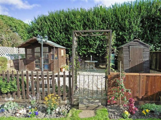 Image of 3 bedroom Semi-Detached house for sale in Mountfield Road Wroxall Ventnor PO38 at Wroxall Ventnor Ventnor, PO38 3BX