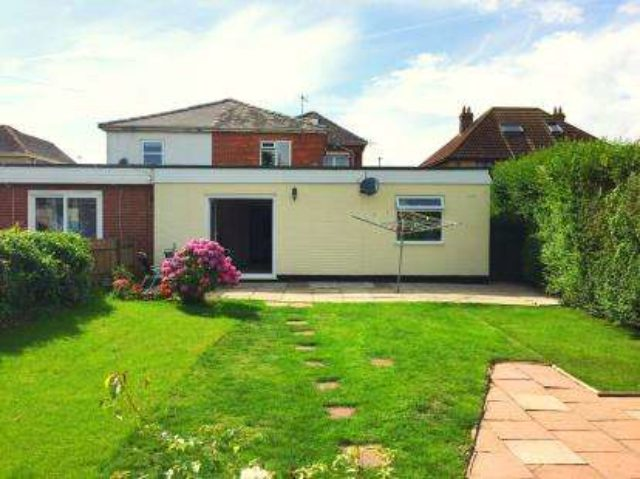 Image of 4 bedroom Semi-Detached house for sale in Sandown Road Sandown PO36 at Sandown Isle Of Wight Merrie Gardens, PO36 9JT