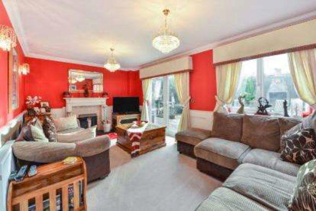 Image of 5 bedroom Detached house for sale in Manor Road Sandown PO36 at Sandown Isle Of Wight Merrie Gardens, PO36 9JA