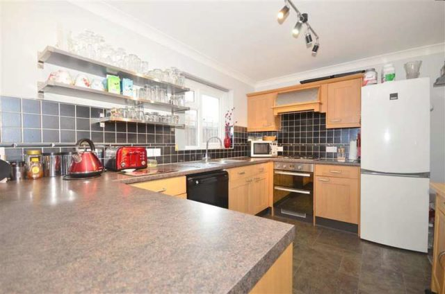 Image of 4 bedroom Detached house for sale in Ward Road Totland Bay PO39 at Totland Bay Isle of Wight Totland Bay, PO39 0BD